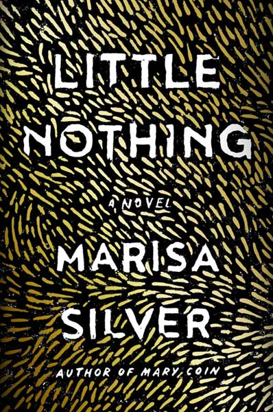 Book cover for Little Nothing