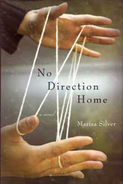 Book cover for No Direction Home